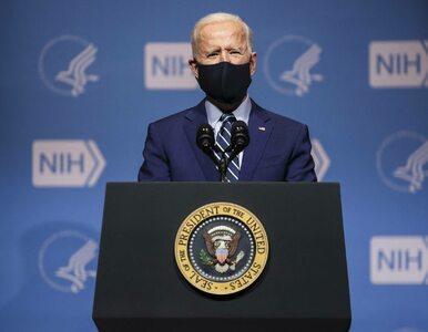 To koniec muru Trumpa. Biden zakończył stan wyjątkowy i zablokował...