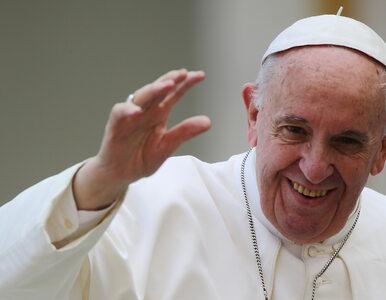 Papież wyraził ubolewanie za grzechy ludzi Kościoła