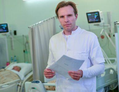 Pacjenci z udarem nie dzwonią po pogotowie, obawiając się koronawirusa –...