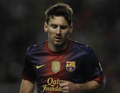 Legenda Man Utd: Messi jest najlepszy w historii LM