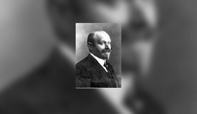 Leopold Baczewski