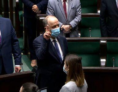"""Prawo i Sprawiedliwość ma nowego posła. Sejmowy """"weteran"""" został..."""