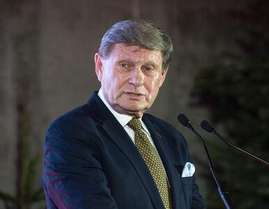 """Uczestnik Campusu zadał pytanie Balcerowiczowi. """"To próba obrazy"""""""