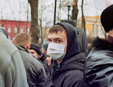 Ekspert: Jesteśmy wciąż na początkowym etapie pandemii