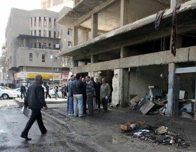 Irak zataja prawdziwą liczbę ofiar wojny?