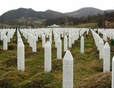 Były dowódca obrony Srebrenicy uniewinniony. Wyrok jest ostateczny