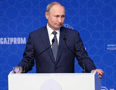 Putin zaszczepiony przeciwko koronawirusowi. Kreml ukrywa, którego...