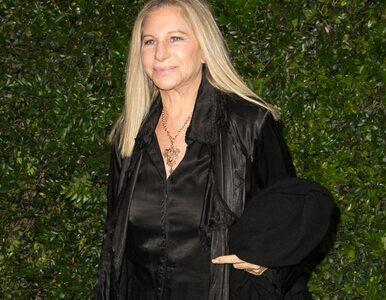 Znany dziś aktor 50 lat temu napisał list do Barbry Streisand. Teraz...