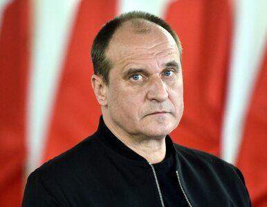 Paweł Kukiz był pytany o to, czy nosi maseczkę. Przywołał historię rodzinną