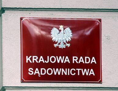 Europejska Sieć Krajowych Rad Sądownictwa chce zawiesić polską KRS