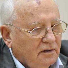 Michaił Siergiejewicz Gorbaczow
