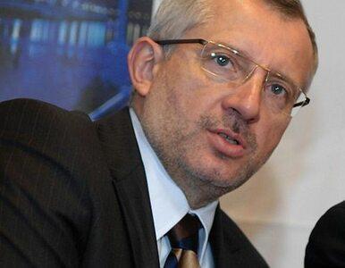 Siwiec będzie reprezentował Ruch Palikota w PE