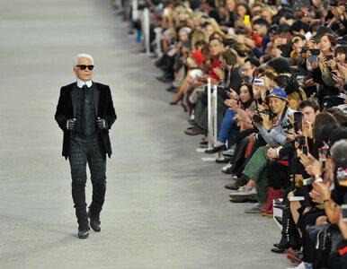 Największe gwiazdy żegnają Karla Lagerfelda. Wspomnieniami podzieliła...