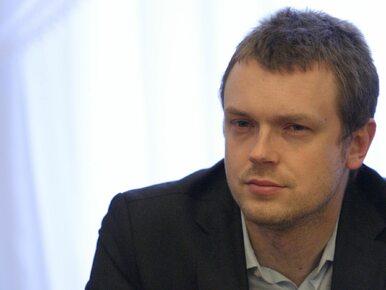 """Michał Tusk dla """"Wprost"""" o swoim nowym biznesie: Pomyślałem, że trzeba..."""