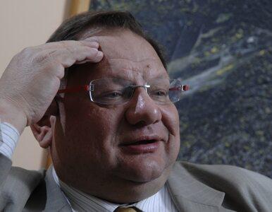 Kalisz: PSL robi co chce, bo Tusk chce utrzymać koalicję