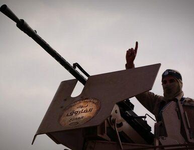 Były członek IS udostępnił dane 22 tys. terrorystów. Na liście osoby z...