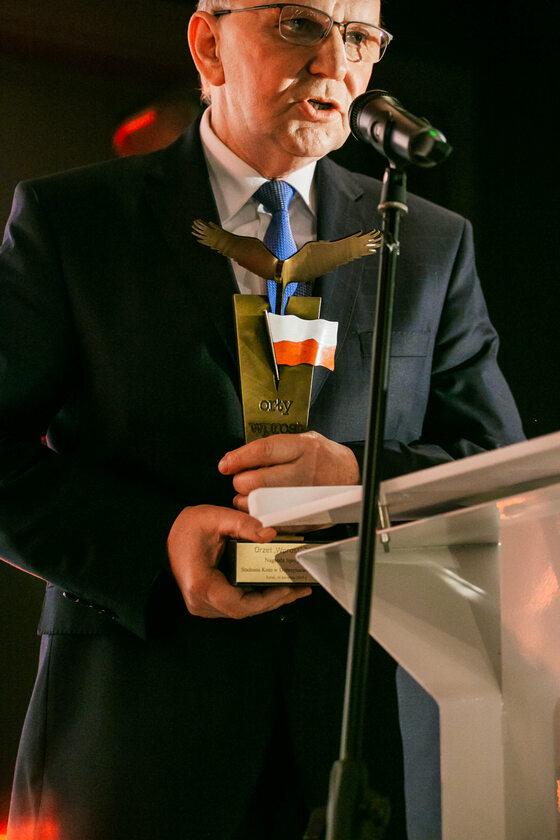 Orły Toruń 2019 Stadnina Koni w Dobrzyniewie Nagroda Specjalna