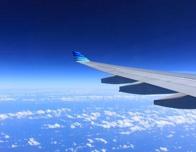 Pilot badał przez 35 lat lęk przed lataniem. Do jakich wniosków doszedł?