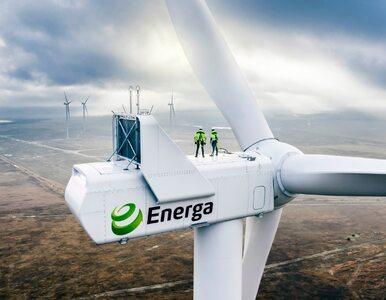 Grupa ORLEN inwestuje w energetykę wiatrową
