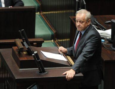 """Kaczyński: """"tak"""" dla Piechy, """"nie"""" dla Tuska"""