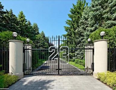 Nikt nie chce kupić domu Michaela Jordana. Legendarny koszykarz...