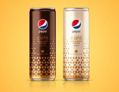 Pepsi poszła w ślady rywala. Na rynek trafi kawa w puszce