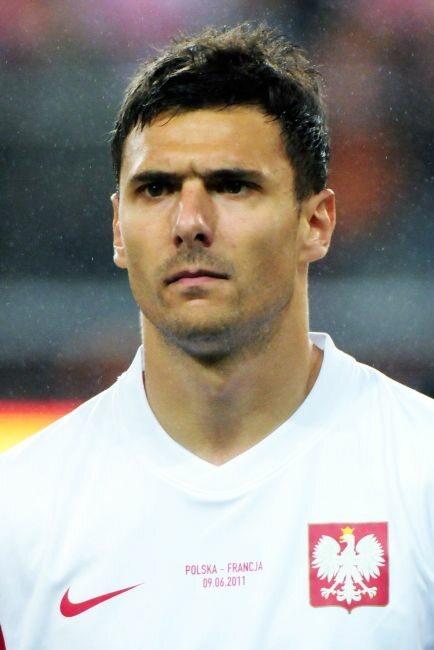 Grzegorz Wojtkowiak (fot. PAP/Bartłomiej Zborowski)