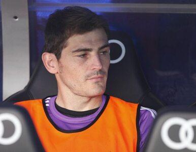 Casillas: jeżeli nic się nie zmieni mogę odejść z Realu