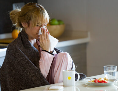 Alergia sezonowa? Zobacz, jak poradzić sobie z nią na kwarantannie