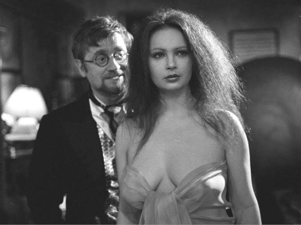 """Kadr z filmu """"Mistrz i Małgorzata"""""""
