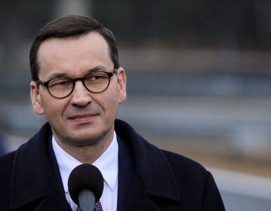 Morawiecki: O pomoc w ramach tarczy antykryzysowej zgłosiło się już 200...