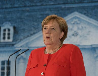 Merkel mówi o porozumieniu ws. migrantów. Rzecznik MSZ: Polska nic nie...