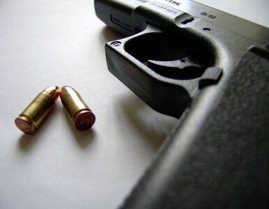 Uzbrojony mężczyzna wtargnął do moskiewskiej szkoły