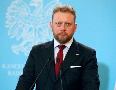 Szumowski o pojawieniu się koronawirusa w Polsce: Myślę, że to jest...