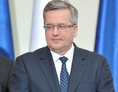 Rzecznik PiS nie wyklucza spotkania Kaczyńskiego z Komorowskim, ale na...