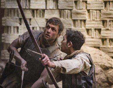 """Nowy """"Robin Hood"""" już niedługo w kinach! Jego współproducentem jest..."""