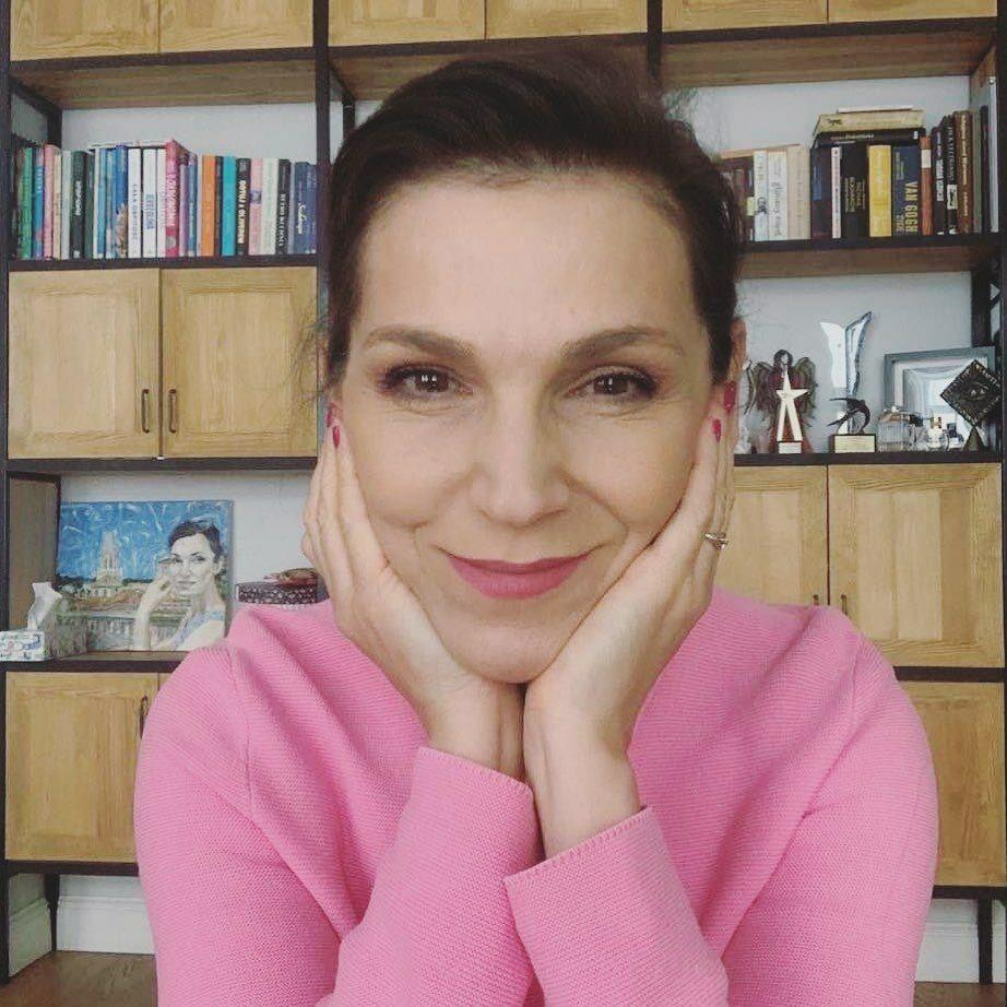 Olga Bończyk