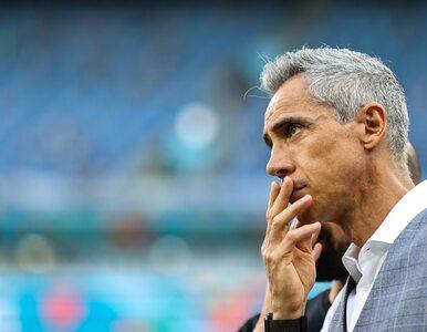 Czy Paulo Sousa pozostanie trenerem reprezentacji Polski? Odpowiedział...