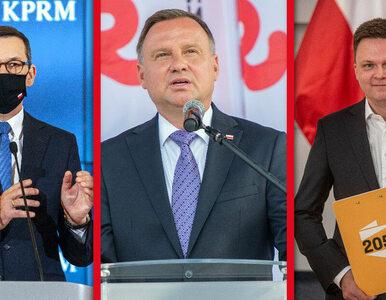 CBOS: Któremu politykowi Polacy ufają najbardziej? Niespodziewany lider...