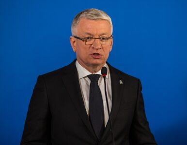 Jaśkowiak: Nie widzę w PO polityka o takich umiejętnościach jak Grzegorz...