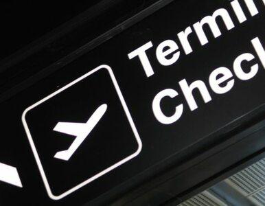Zamach samobójczy nieopodal lotniska. Są ofiary