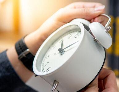 """Jak wpływa na nas zmiana czasu? """"Wypadki w pracy, kolizje, ataki serca"""""""