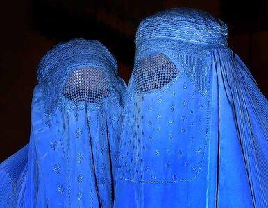 Zakazano noszenia burek. W Czadzie spalą te z bazarów