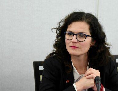 Gronkiewicz-Waltz: Dulkiewicz może być kandydatką na prezydenta Polski
