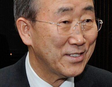 ONZ martwi się o Bliski Wschód