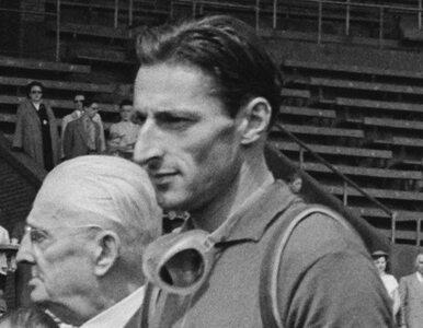 Nie żyje legenda szwajcarskiego kolarstwa Ferdi Kuebler
