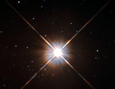 Naukowcy odkryli tajemnicze sygnały. Pochodzą z Proximy Centauri?
