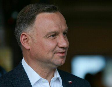 Andrzej Duda o Rafale Trzaskowskim: Nie wiem, czy kiedykolwiek z nim...