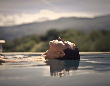 Floating – nietypowy środek na stres, nerwy i zmęczenie