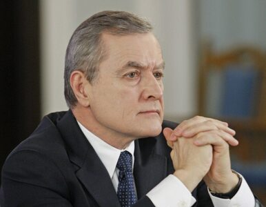 Gliński: w Polsce nie ma doskonałej wolności